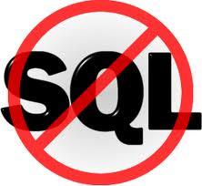 NoSQL: é um problema notacional! 5