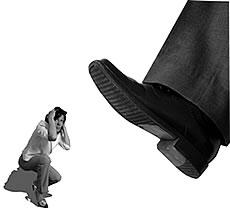 Pesquisa sobre dano e assédio moral em TI: contribua! 12
