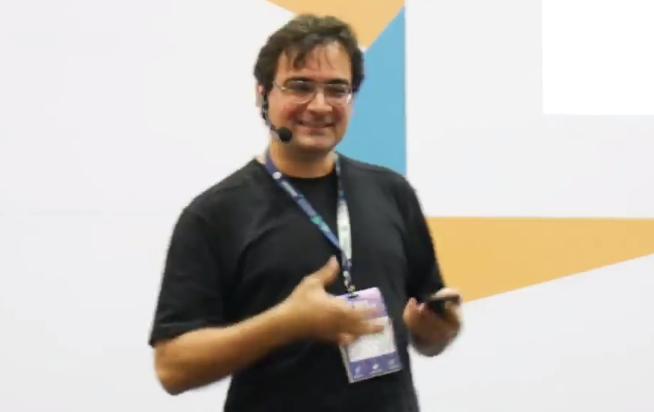 """Minha apresentação """"Enriquecendo seu 'legado'"""" na DevCamp 2016 acaba de ser publicada! 6"""