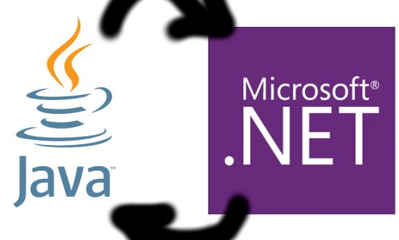 Do Java ao .NET - Parte 1: Qual versão do .NET? 3