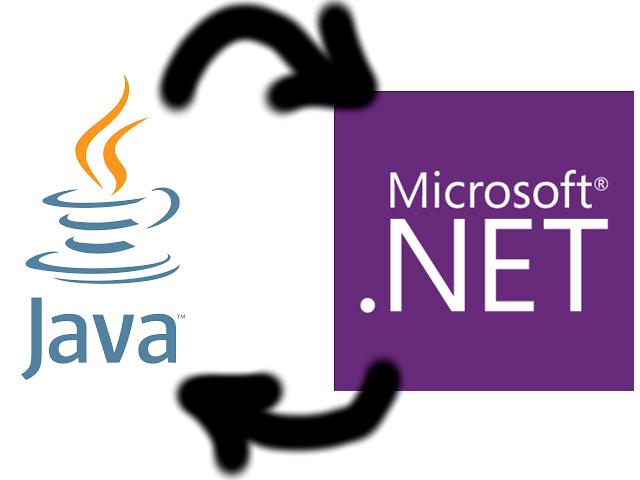 Do Java ao .NET - Parte 1: Qual versão do .NET? 1