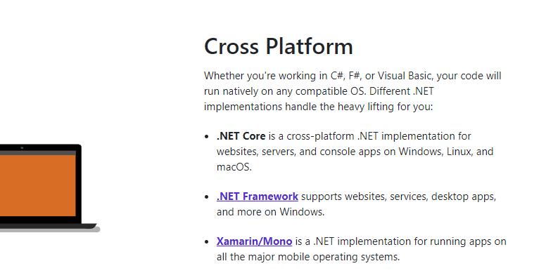 Do Java ao .NET - Parte 1: Qual versão do .NET? 14