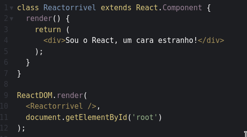 Explorando o React Native 2