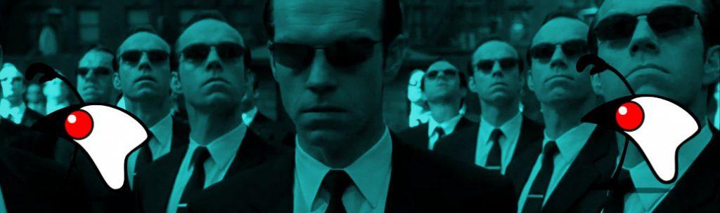 Segundo andar: Agents